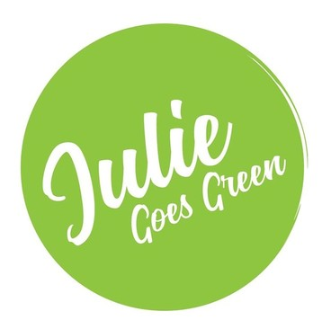 Julie Goes Green